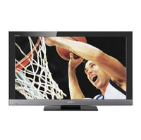 Sony KDL-40EX400 40 in  HDTV-Ready LCD TV