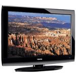 Toshiba 32C100U 32 in  HDTV-Ready LCD TV