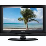 Samsung LN26C350 26 in  LCD TV