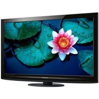Panasonic TCP42G25 42 in  HDTV-Ready Plasma TV