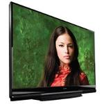 Mitsubishi WD-73837 73 in  3D HDTV-Ready TV