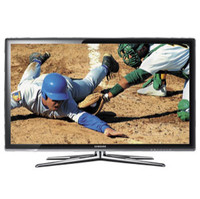 Samsung UN40C7000 40 in  3D LED TV