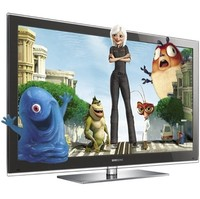 Samsung PN58C8000 58 in  3D HDTV Plasma TV