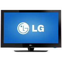 LG 55LD520 LCD TV