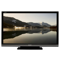 Sharp LC-60E88UN LCD TV
