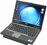 DELL LATITUDE ATG D630 NOTEBOOK