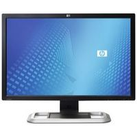 HP LP3065 30  Widescreen LCD Monitor - 2560x1600 WQXGA  1000 1 Contrast Ratio  12ms  3 DVI  4 USB Po    TV