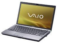 Sony VAIO VGN-Z570N/B 13.1