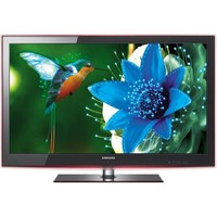 Samsung UN55B6000 54 6 in  HDTV LED TV