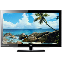 LG 52LD550 52-Inch 1080p 120Hz LCD HDTV  Black 52 in  TV