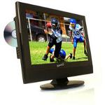 Supersonic SC-190L 19 in  LCD TV DVD Combo