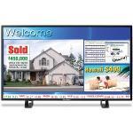 ViewSonic CD4232 42 in  TV