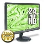 Sceptre X240BV-FHD 24 in  LCD TV