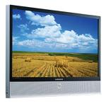 Samsung HL-P4663 46 in  HDTV-Ready OLED TV