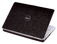 Dell Inspiron 1525 Laptop Computer (Intel Core 2 Duo T5550 250GB/4000MB) (DNDWPT13) PC Notebook
