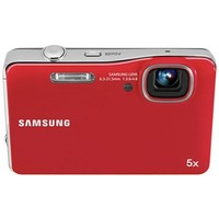 Samsung AQ100 Digital Camera
