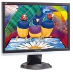 ViewSonic VA2626WM 25 inch Monitor