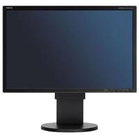 NEC 22IN Ws LCD 1680X1050 1000 1 EA222WME VGA Dvi 5MS Spkr Monitor