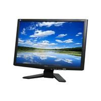 Acer X223Wd 5ms DVI silber-schwarz Wide 22 inch Monitor