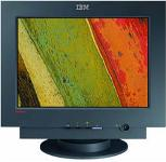 IBM ThinkVision C170 17 inch CRT Monitor