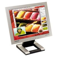 Samsung SyncMaster  192T 19 inch LCD Monitor