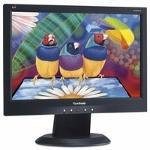 ViewSonic VA1903wmb 19 inch LCD Monitor