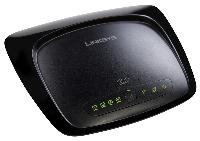 Linksys WRT54GS2 Wireless Router