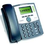 Cisco Small Business Pro SPA941 4-line IP Phone with 1-port Ethernet - VoIP phone - SIP v2