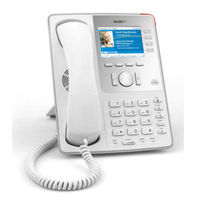 snom 820 IP Phone