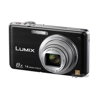 Panasonic Lumix DMC-FH20k Digital Camera