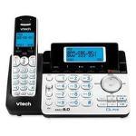 Vtech DS6151 2-Line Cordless Phone