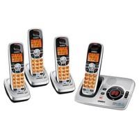Uniden DECT1580-4 1 9 GHz 1-Line Cordless Expansion Handset