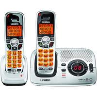 Uniden DECT1580-2 1 9 GHz 1-Line Cordless Phone