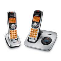 Uniden PHONE DECT1560 1 9 GHz