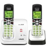 Vtech CS6219-2 1 9 GHz Twin 1-Line Cordless Phone