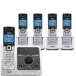 Vtech DS6121 1 9 GHz Quint 1-Line Cordless Phone