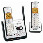 AT T CL8220-9 1 9 GHz 1-Line Cordless Phone