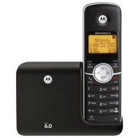 Motorola L301 1-Line Cordless Phone