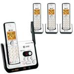 AT T CL82409 1 9 GHz Trio 1-Line Cordless Phone