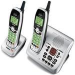 Uniden DXAI8580-2 5 8 GHz Twin 1-Line Cordless Phone