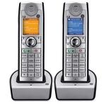 Ge 28320EE2 1 9 GHz Twin 1-Line Cordless Phone