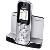 Siemens Gigaset S675 1-Line Cordless Phone