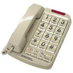Northwestern Bell 20200 1-Line Corded Phone