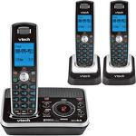 Vtech DS62213 1 9 GHz Trio 1-Line Cordless Phone