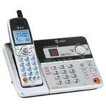 AT&T E5921 5 8 GHz 1-Line Cordless Phone
