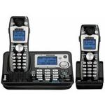 Ge 28129FE2 1 9 GHz Twin 1-Line Cordless Phone