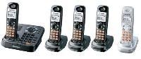 Panasonic KXTG9345BP - Cordless Phone