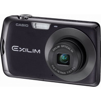 Casio EXILIM EX-S7 Digital Camera