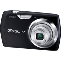 Casio Exilim EX-S8 Digital Camera