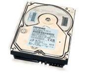 HP Compaq  308558-001  146 8 GB SCSI Ultra320 Hard Drive